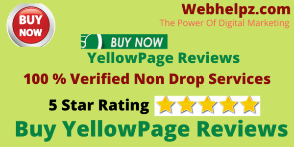 Buy YellowPage Reviews