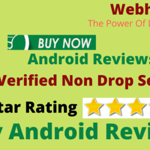 Buy Android Reviews