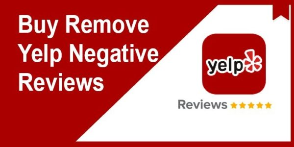 Buy Remove Yelp Negative Reviews