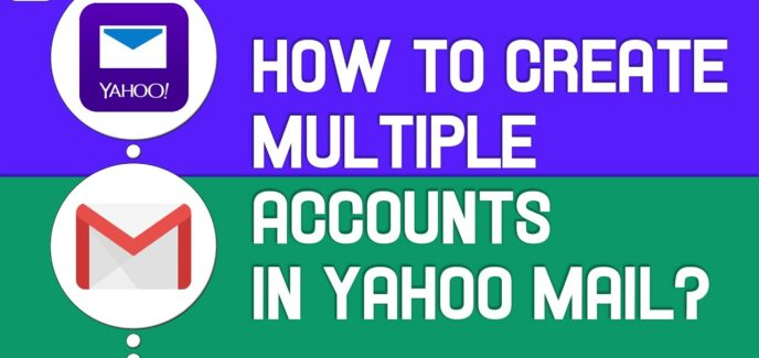 How to Create Multiple Yahoo Email Accounts